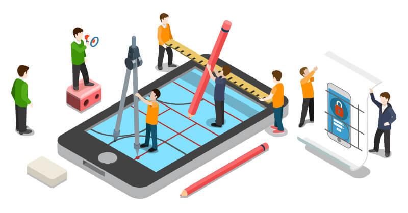 desarrollo de aplicaciones para móviles