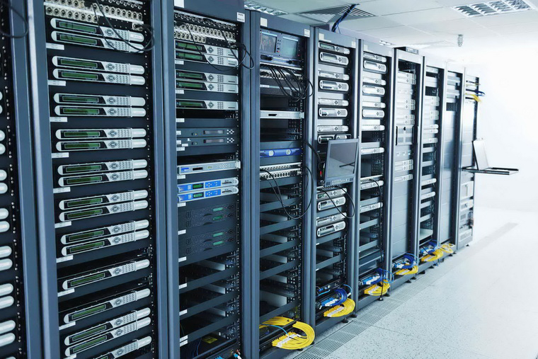 alojamiento en internet - hosting