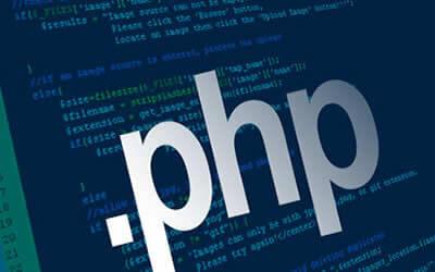 desarrollamos programación PHP